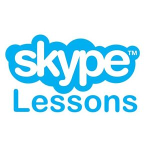 (1) Hour Skype Lesson with Jeff Sipe